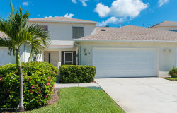 Photo of 251 Coastal Hill Drive, Indian Harbour Beach, FL 32937 (MLS # 791743)