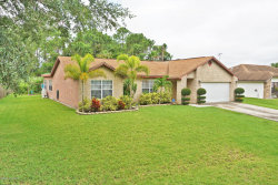 Photo of 1544 SE Adview Road, Palm Bay, FL 32909 (MLS # 791756)