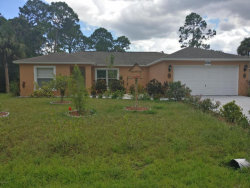 Photo of 1734 Orchid Court, Palm Bay, FL 32907 (MLS # 791774)