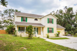 Photo of 3937 Hammock Road, Mims, FL 32754 (MLS # 791778)