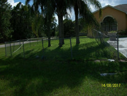 Photo of 1674 SE Falk, Palm Bay, FL 32909 (MLS # 791783)