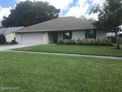 Photo of 1768 Country Club Drive, Titusville, FL 32780 (MLS # 791820)