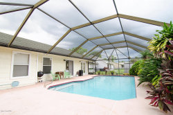 Photo of 4530 Olympic Drive, Cocoa, FL 32927 (MLS # 792119)