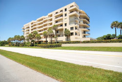 Photo of 7415 Aquarina Beach Drive, Unit 501, Melbourne Beach, FL 32951 (MLS # 792159)