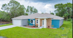 Photo of 1087 Dolores Road, Palm Bay, FL 32907 (MLS # 792564)