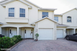 Photo of 7955 Evelyn Court, Cape Canaveral, FL 32920 (MLS # 792744)