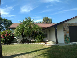 Photo of 122 Amber Place, Melbourne Beach, FL 32951 (MLS # 792935)
