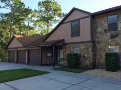 Photo of 630 Greenwood Village Boulevard, Unit F, West Melbourne, FL 32904 (MLS # 793165)