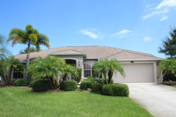 Photo of 3665 Soft Breeze Circle, West Melbourne, FL 32904 (MLS # 793222)
