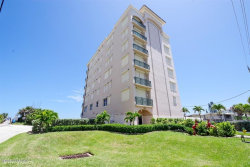 Photo of 2485 S Atlantic Avenue, Unit 501, Cocoa Beach, FL 32931 (MLS # 793323)