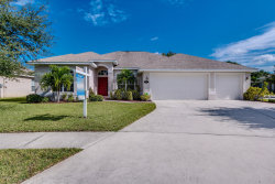 Photo of 3595 Soft Breeze Circle, West Melbourne, FL 32904 (MLS # 793406)