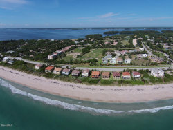 Photo of 7595 Highway A1a, Melbourne Beach, FL 32951 (MLS # 793439)