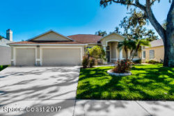 Photo of 2421 Windchaser Court, West Melbourne, FL 32904 (MLS # 793750)