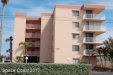 Photo of 1527 S Atlantic Avenue, Unit 203, Cocoa Beach, FL 32931 (MLS # 793905)