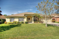 Photo of 2302 Woodfield Circle, West Melbourne, FL 32904 (MLS # 794070)
