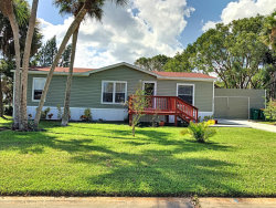 Photo of 4025 Edgewood Place, Cocoa, FL 32926 (MLS # 794090)
