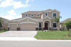 Photo of 2746 Casterton Drive, Viera, FL 32940 (MLS # 794137)