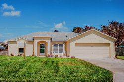 Photo of 170 Richards Road, Melbourne Beach, FL 32951 (MLS # 794155)