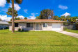 Photo of 4390 Curtis Boulevard, Cocoa, FL 32927 (MLS # 794366)