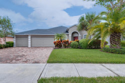 Photo of 2823 Galindo Circle, Viera, FL 32940 (MLS # 794401)