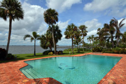 Photo of 216 The Road To Waterford Bay, Melbourne Beach, FL 32951 (MLS # 795206)
