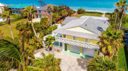 Photo of 6503 S Highway A1a, Melbourne Beach, FL 32951 (MLS # 795552)