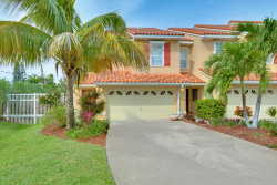 Photo of 100 Ormond Drive, Unit A, Indialantic, FL 32903 (MLS # 795604)