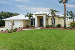 Photo of 4940 Idle Hour Court, Melbourne Beach, FL 32951 (MLS # 795640)