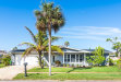 Photo of 508 Ronnie Drive, Indian Harbour Beach, FL 32937 (MLS # 795648)