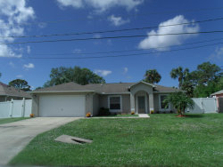 Photo of 6950 Song Drive, Cocoa, FL 32927 (MLS # 795691)