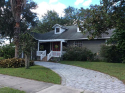 Photo of 1825 Arlington Street, Orlando, FL 32805 (MLS # 795860)