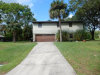 Photo of 566 Evergreen Street, Palm Bay, FL 32907 (MLS # 796319)