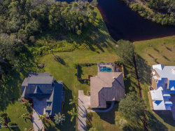 Photo of 4460 Philodendron Court, Melbourne, FL 32934 (MLS # 796340)