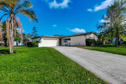 Photo of 949 Golden Beach Boulevard, Indian Harbour Beach, FL 32937 (MLS # 796483)