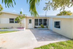 Photo of 133 Terry Street, Indian Harbour Beach, FL 32937 (MLS # 796551)