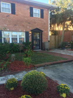 Photo of 217 Canaveral Beach Boulevard, Cape Canaveral, FL 32920 (MLS # 796894)