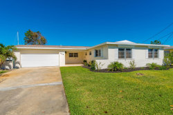 Photo of 429 Cardinal Drive, Satellite Beach, FL 32937 (MLS # 797569)