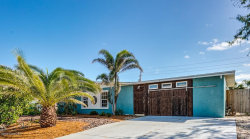 Photo of 215 Terry Street, Indian Harbour Beach, FL 32937 (MLS # 797606)