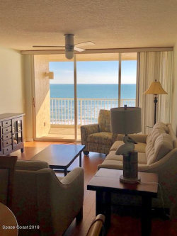 Photo of 1575 N Highway A1a, Unit 512, Indialantic, FL 32903 (MLS # 797646)