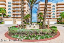 Photo of 1835 N Highway A1a, Unit 401, Indialantic, FL 32903 (MLS # 797684)