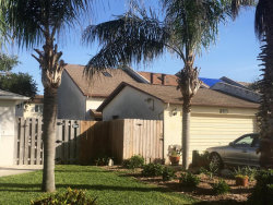 Photo of 116 Jefferson Avenue, Cape Canaveral, FL 32920 (MLS # 797859)
