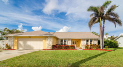 Photo of 790 Atlantic Drive, Satellite Beach, FL 32937 (MLS # 797998)