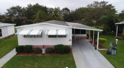 Photo of 536 Marnie Circle, West Melbourne, FL 32904 (MLS # 798115)