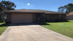 Photo of 190 NW Emerson Drive, Palm Bay, FL 32907 (MLS # 798456)