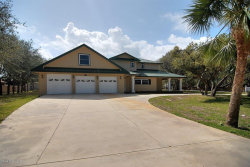 Photo of 210 Holman Road, Cape Canaveral, FL 32920 (MLS # 798485)