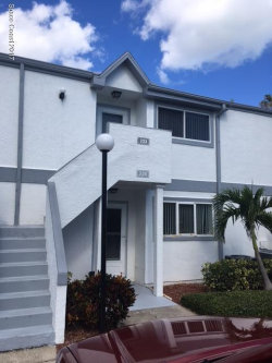 Photo of 320 Beach Park Lane, Unit 123, Cape Canaveral, FL 32920 (MLS # 798579)