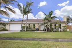 Photo of 745 Atlantic Drive, Satellite Beach, FL 32937 (MLS # 798737)