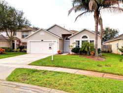 Photo of 3393 Chica Circle, West Melbourne, FL 32904 (MLS # 798768)