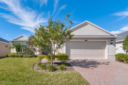 Photo of 3435 Sansome Circle, Viera, FL 32940 (MLS # 798883)