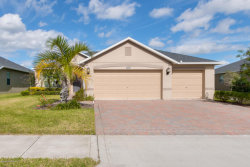 Photo of 3332 Russ Place, Viera, FL 32940 (MLS # 798904)